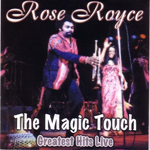 The Magic Touch by Rose Royce