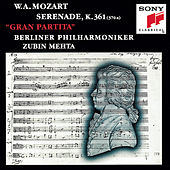 Play & Download Mozart: Serenade in B-flat Major, K.361 (370a)