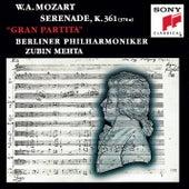 Mozart: Serenade in B-flat Major, K.361 (370a)