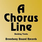 Play & Download A Chorus Line (Backing Tracks) by Marvin Hamlisch | Napster