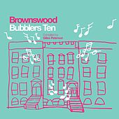 Gilles Peterson Presents Brownswood Bubblers Ten by Various Artists