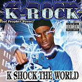 Play & Download K Shock The World by Various Artists | Napster