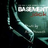 Basement Jack by Alan Howarth