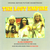 The Lost Empire and Retribution by Alan Howarth