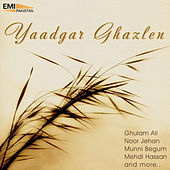 Yaadgar Ghazlen by Various Artists