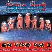 Play & Download En Vivo, Vol. 3 by Conjunto Agua Azul (1) | Napster