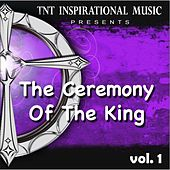 The Ceremony of the King, Vol. 1 by Johnnie Taylor