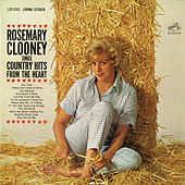 Play & Download Rosemary Clooney Sings Country Hits from the Heart by Rosemary Clooney | Napster