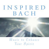 Inspired Bach by Various Artists