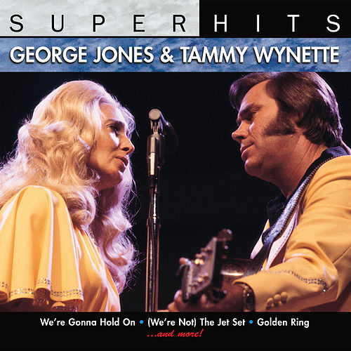 Play & Download George and Tammy Super Hits by George Jones | Napster