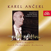 Play & Download Ancerl Gold Edition 36 - Alexander Nevsky, Symphony Concerto by Various Artists | Napster