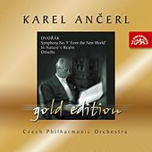 Play & Download Ančerl Gold 2 Dvořák: Symphony No. 9