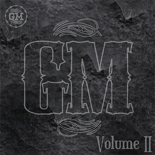 George Molton, Vol. 2 by George Molton