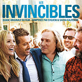 Les invincibles (Bande originale du film) by Various Artists