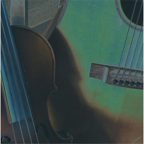Deep River Blues by Singin' Strings