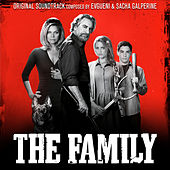 The Family (Original Motion Picture Soundtrack) by Various Artists
