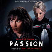 Play & Download Passion (Original Motion Picture Soundtrack) by Various Artists | Napster