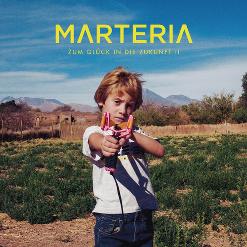 Play & Download Zum Glück in die Zukunft II by Marteria | Napster