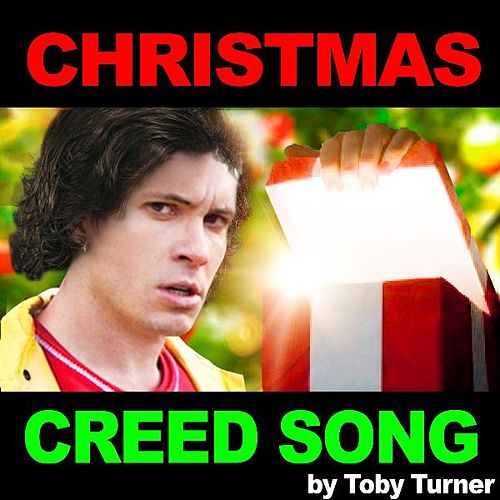 Christmas Creed Song Parody (My Presents Were Open) by Toby Turner