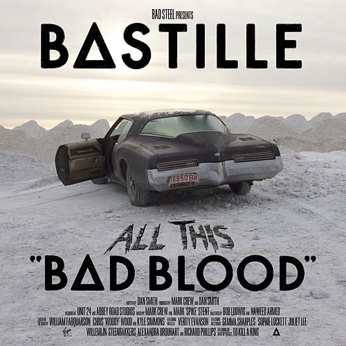 Play & Download All This Bad Blood by Bastille | Napster