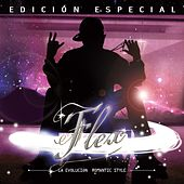 Play & Download La Evolución Romantic Style (Special Edition) by Flex | Napster