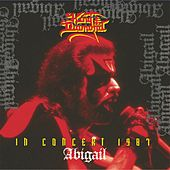 Play & Download In Concert 1987: Abigail by King Diamond | Napster