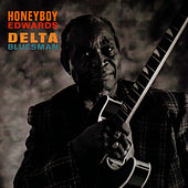 Delta Bluesman by David