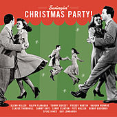 Play & Download Swingin' Christmas Party [RCA] by Various Artists | Napster