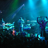 09-18-04 - Irving Plaza - New York, NY by STS9 (Sound Tribe Sector 9)