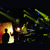 10-29-04 - The Fillmore - San Francisco , CA by STS9 (Sound Tribe Sector 9)
