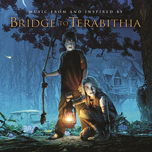 Bridge to Terabithia by Various Artists