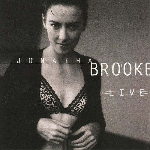Play & Download Live by Jonatha Brooke | Napster