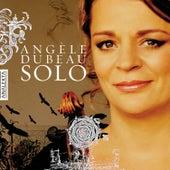 Solo by Angèle Dubeau