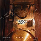 Play & Download Magnitude 5.4 by Ark | Napster