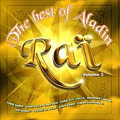 Best of Raï, Aladin Vol 3 by Various Artists
