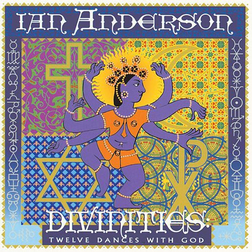 Play & Download Divinities: Twelve Dances With God by Ian Anderson | Napster