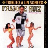 Mas Grande Que Nunca by Frankie Ruiz