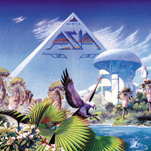 Play & Download Alpha by Asia | Napster