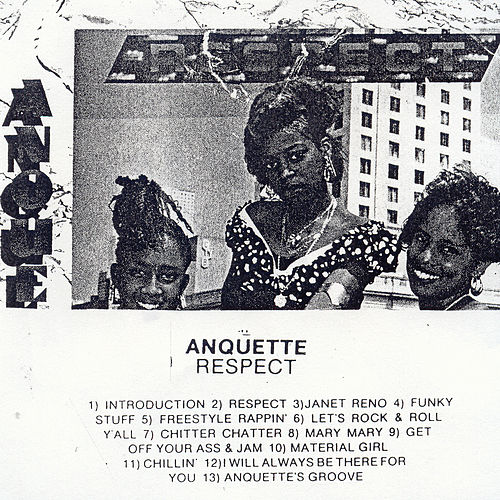 Play & Download Respect by Anquette | Napster
