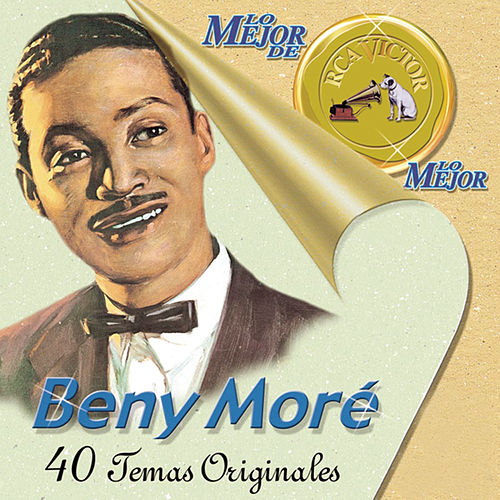 Play & Download Lo Mejor de lo Mejor by Beny More | Napster