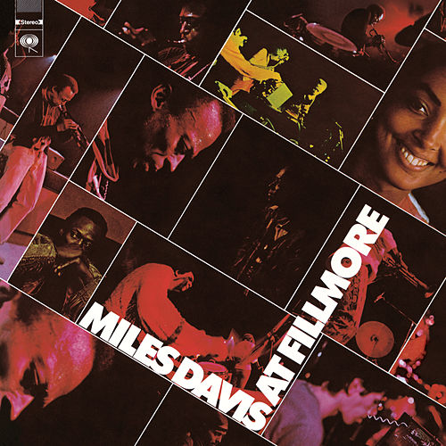 At Fillmore: Live At The Fillmore East von Miles Davis