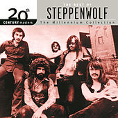 Play & Download Best of Steppenwolf: 20th Century Masters by Steppenwolf | Napster