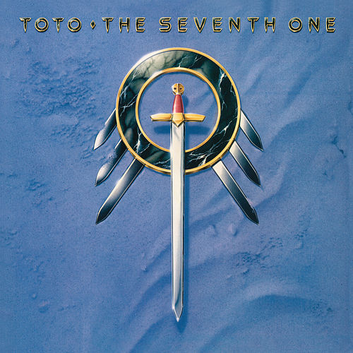 The Seventh One by Toto