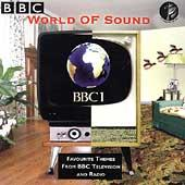 BBC World Of Sound by Various Artists