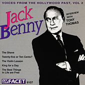 Play & Download Voices from the Hollywood Past, Vol. 2: Interview with Tony Thomas by Jack Benny | Napster