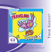 Play & Download Kids' Traveling Songs 4 by Various Artists | Napster