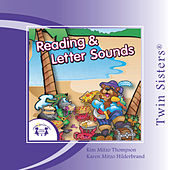 Play & Download Reading & Letter Sounds by Various Artists | Napster