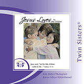 Play & Download Jesus Loves The Little Children by Various Artists | Napster