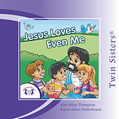Play & Download Jesus Loves Even Me by Various Artists | Napster