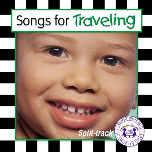 Songs For Traveling Split Track by Twin Sisters Productions
